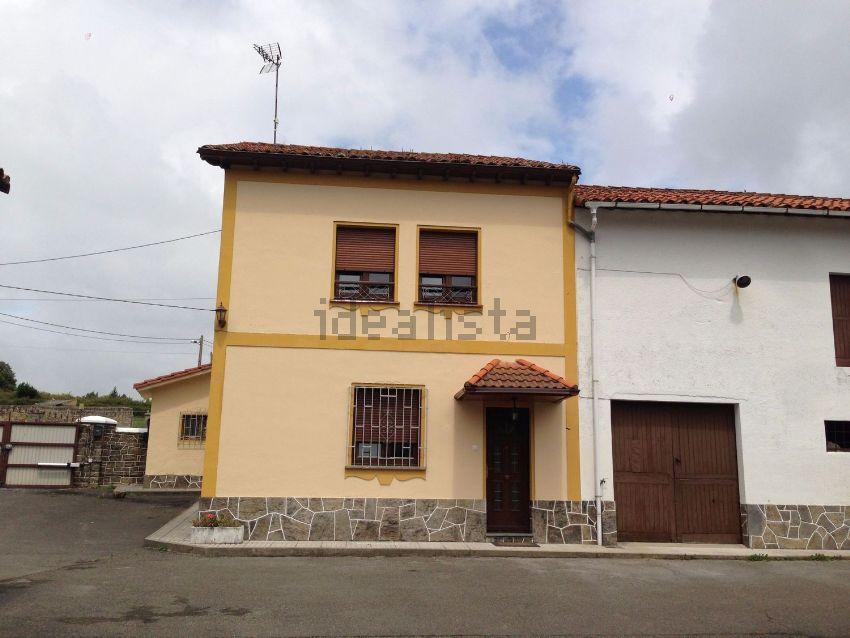 Casa o chalet independiente en Camin de Lleorio, s n, La Pedrera - Leorio - Huer