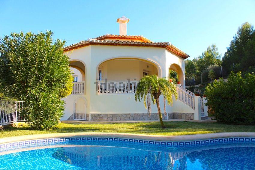 Casa o chalet independiente en La Pedrera-Vessanes, Denia