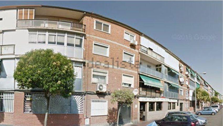 Piso en avenida nuestra señora de belén, 27, Reyes Católicos, Alcalá de Henares