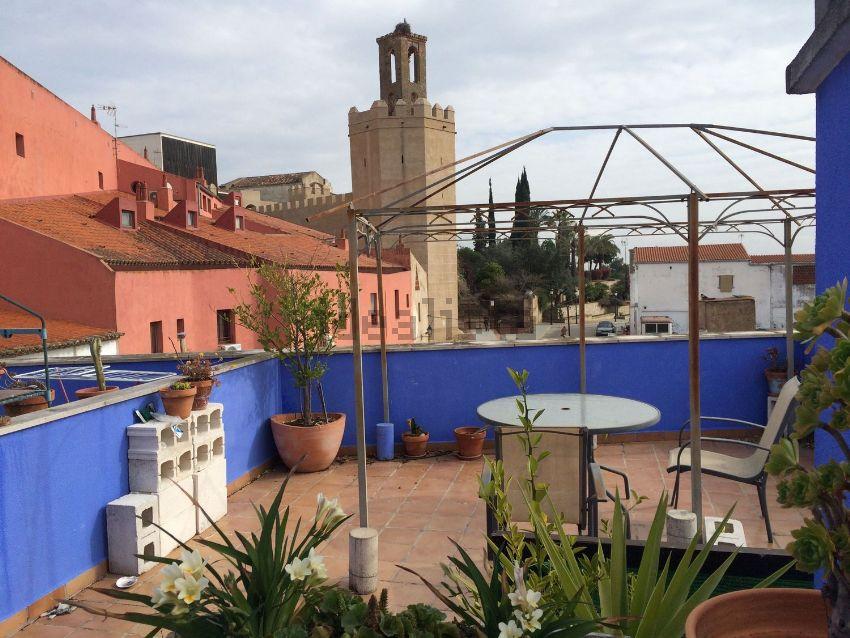 Piso en calle El Brocense, 10, Casco Antiguo - Centro, Badajoz