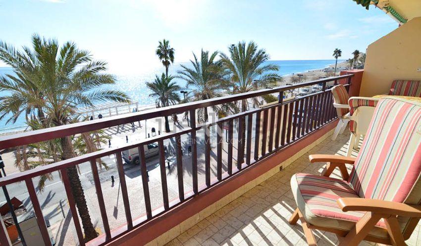 Piso en paseo Marítimo Rey de España, Playa de los Boliches, Fuengirola