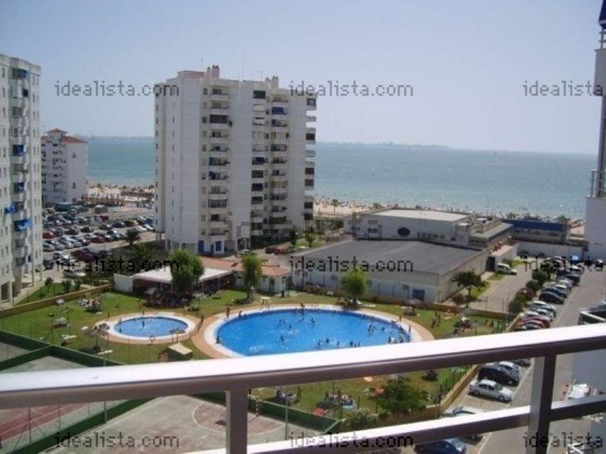Apartamentos en alquiler para larga temporada en la playa - El puerto de santa maria granada ...