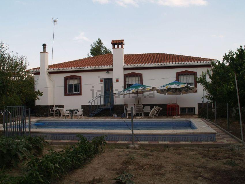 Casa o chalet independiente en camino la malaha, 46, Urbanizaciones, Alhendin