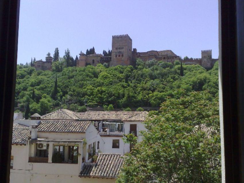 Ático en calle Monte de Piedad, 11, Albaicín, Granada