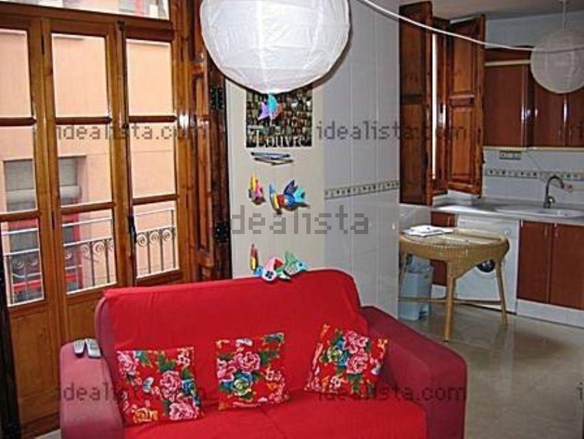 Piso en calle Barón de Petres, 3, La Xerea, València