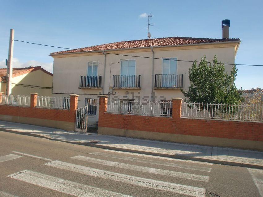 Piso en calle la Ojeda, El Cristo - Tejera, Palencia