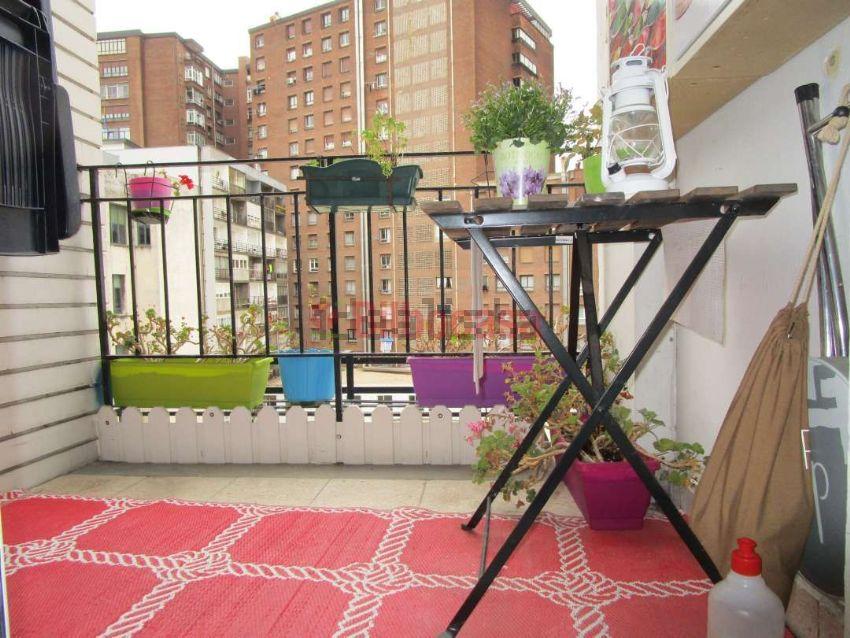 Piso en Basurtu, Bilbao