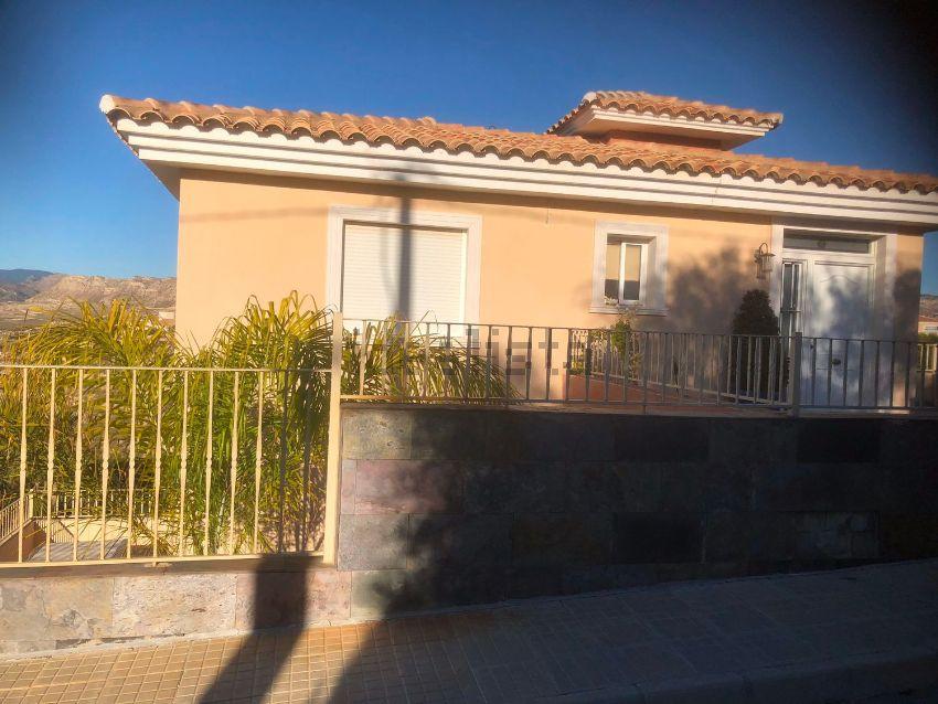 Casa o chalet independiente en calle Carrasqueta, 85, Busot