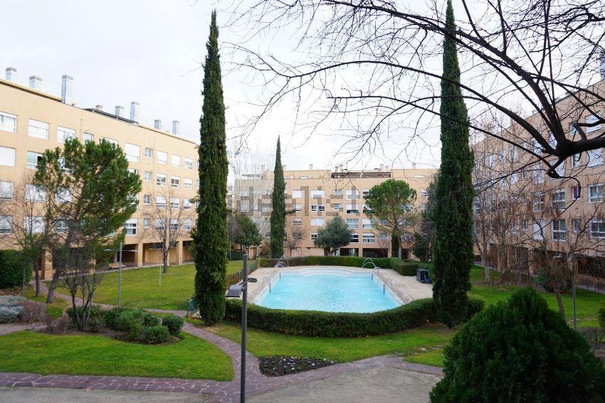 Piso en calle de el Algabeño, 27, Conde Orgaz-Piovera, Madrid