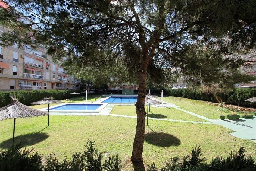 Piso en calle metge pedro herrero, Alipark, Alicante Alacant