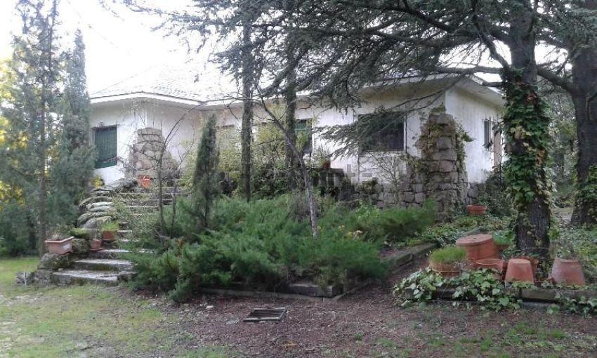 Casa o chalet independiente en La Canaleja, Galapagar