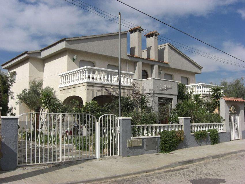 Casa o chalet independiente en Urbanización Riu Llastres, s n, Centro, Mont-Roig
