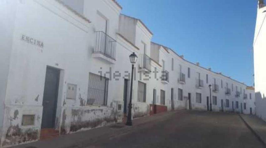 Chalet adosado en calle Alamo, Cañaveral de Leon