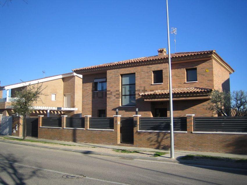 Casa o chalet independiente en calle d Antistiana, 12, Bonanova, Calafell