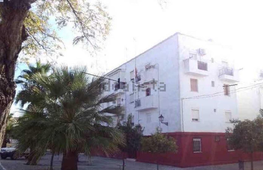 Piso en calle río guadalquivir, 8, Estación-La Fontanilla-El Tinte, Utrera