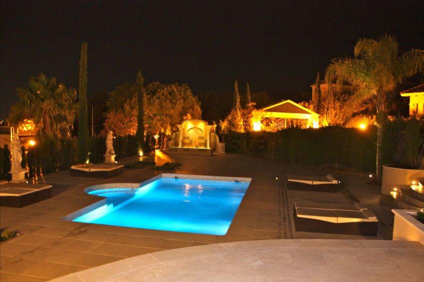 Casa o chalet independiente en calle Mozart, s n, Sierra Blanca, Marbella