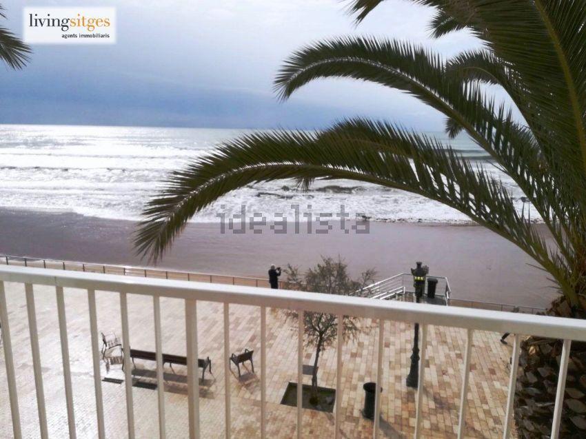 Piso en San Sebastian-Aiguadolç, Sitges