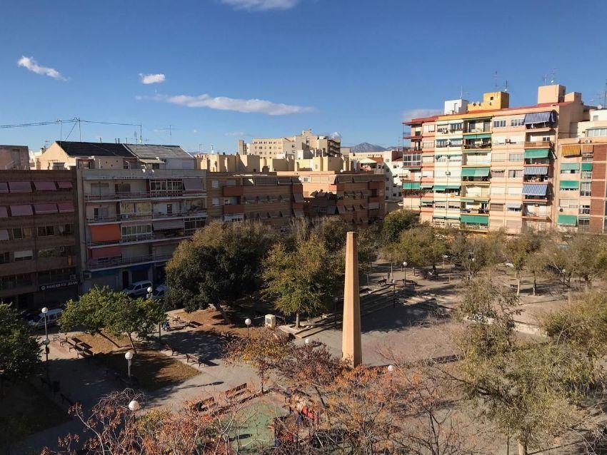 Piso en Campoamor-Carolinas-Altozano, Alicante Alacant