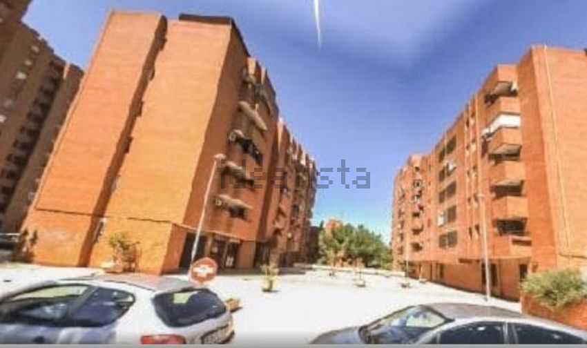 Piso en calle Alzira, 3, Terramelar, Paterna