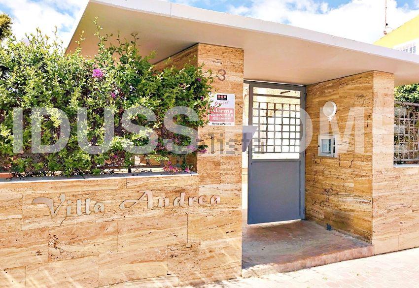 Chalet pareado en MORROS ALTS DELS, 3, Pueblo Español - Coveta Fumá, El Campello