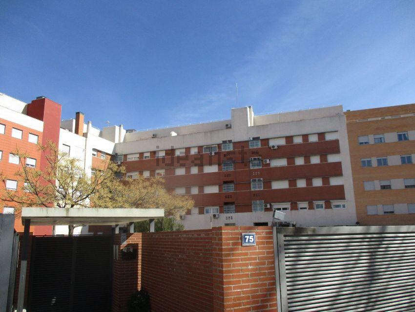 Piso en carretera Fuensanta, 75, Larache, Ciudad Real