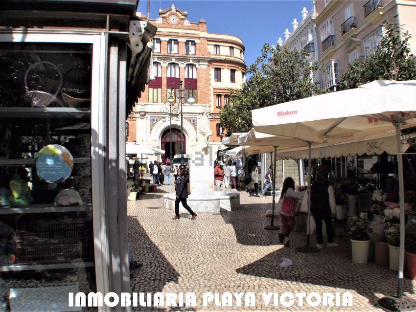 Piso en Centro Histórico - Plaza España, Cádiz