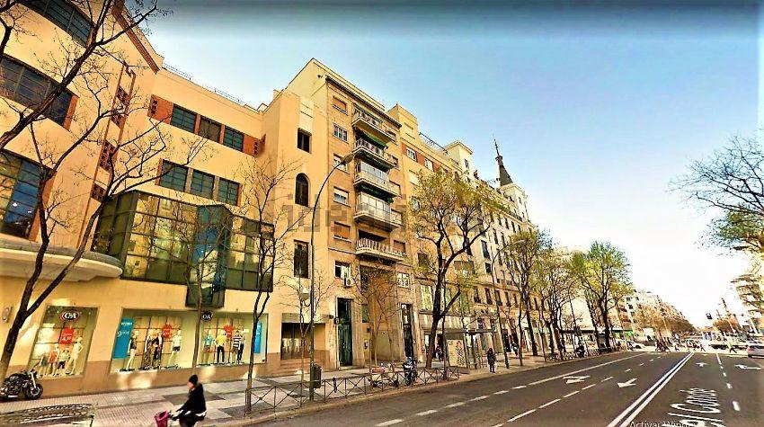 Piso en calle del Conde de Peñalver, Goya, Madrid