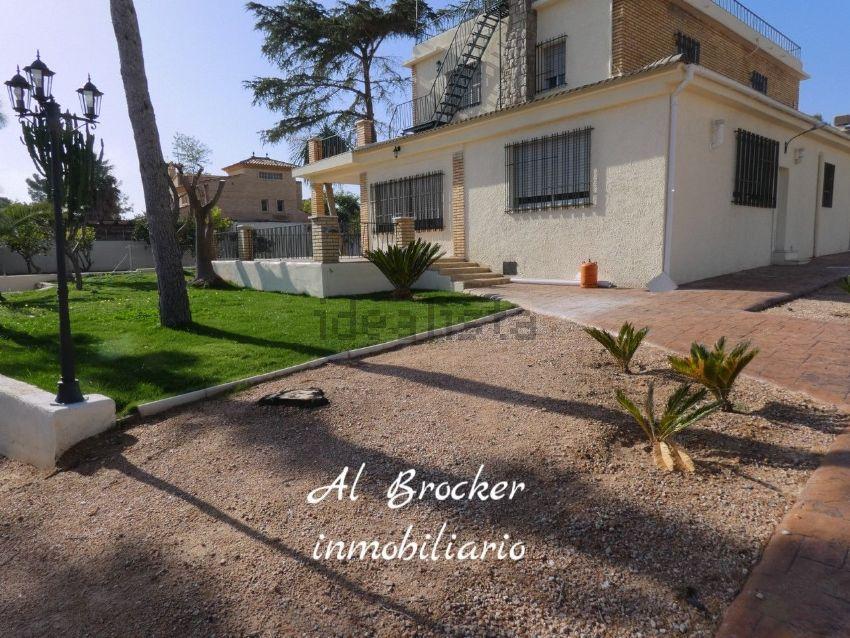 Casa o chalet independiente en calle 29, s n, La Cañada, Paterna