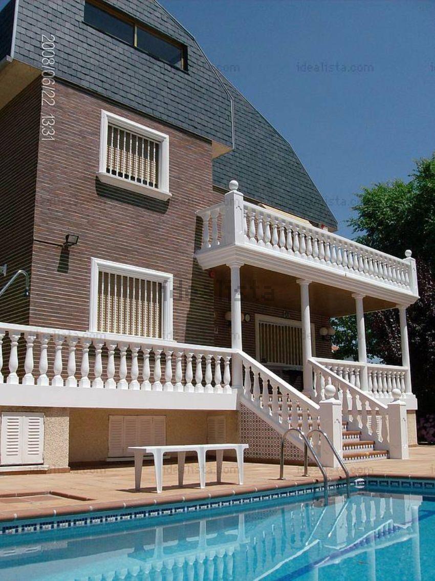 Casa o chalet independiente en calle Evaristo Cerezo, 5, Somosaguas, Pozuelo de