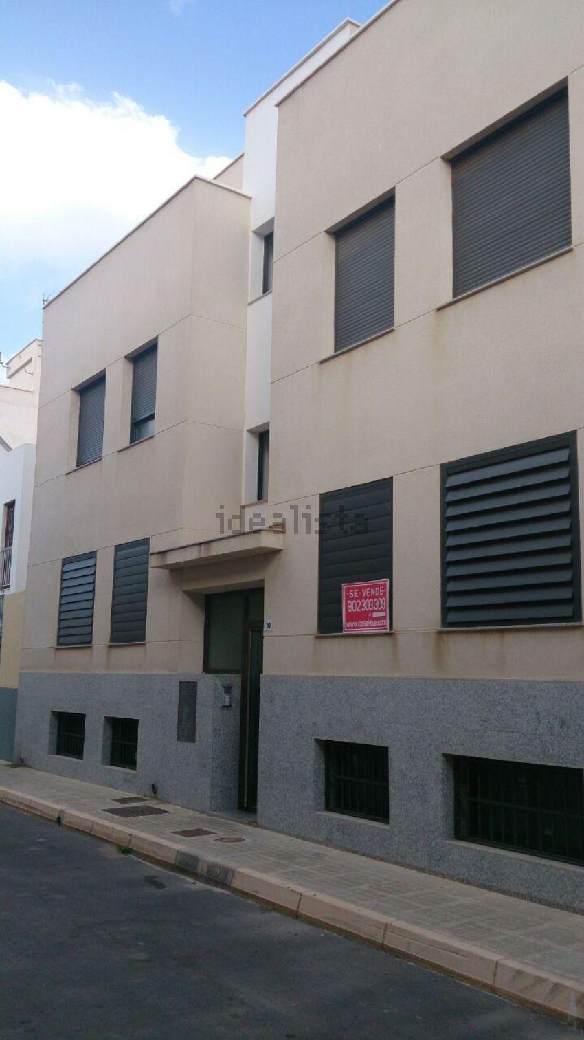 Piso en calle santa elena, 10, Balerma, El Ejido