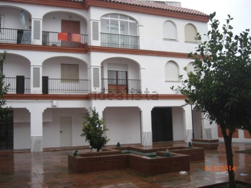 Piso en paseo de Extremadura, 223, Monesterio