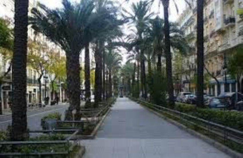 Piso en Russafa, València