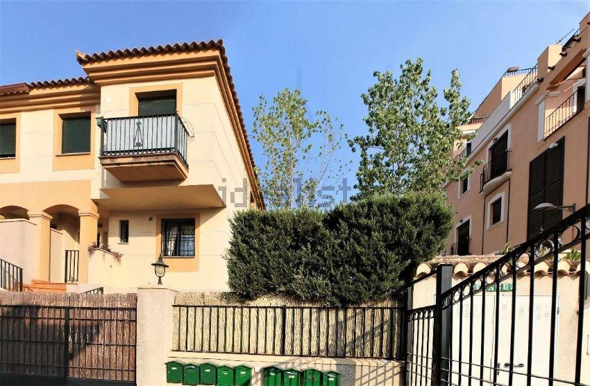 Casa rústica en Área de Granada, Granada