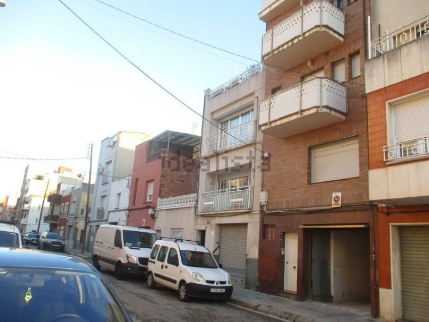 Piso en calle del pintor borrassà, 104, Sant Pere Nord, Terrassa
