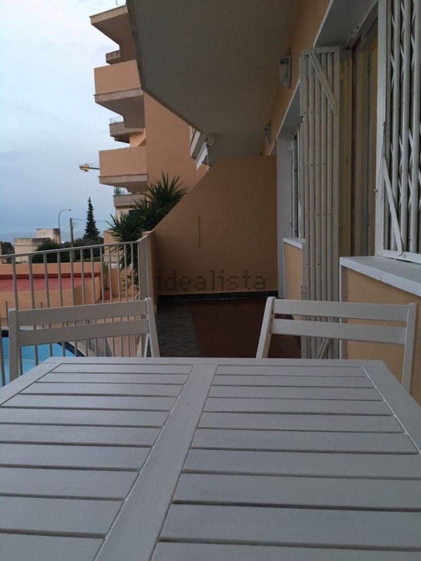 Piso en calle de Vista Alegre, 8, La Bonanova - Porto Pi, Palma de Mallorca