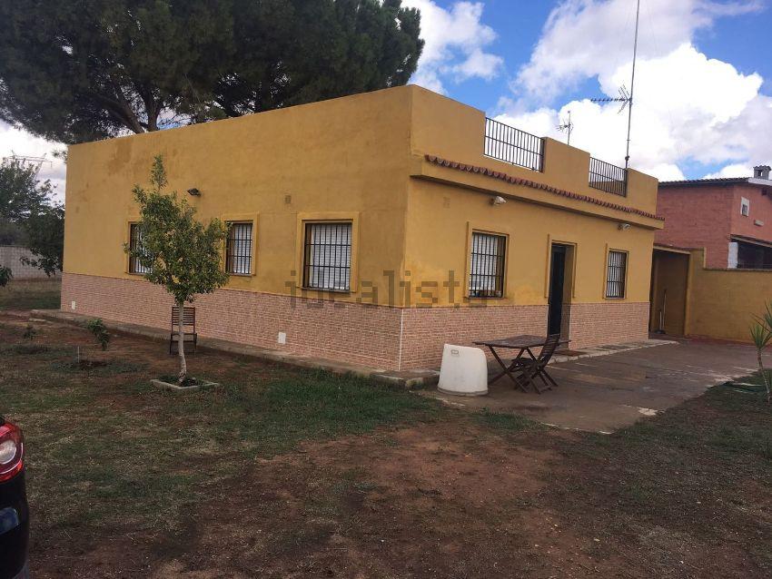 Casa o chalet independiente en URB. CAMINO MATACHICA, Oromana, Alcalá de Guadair