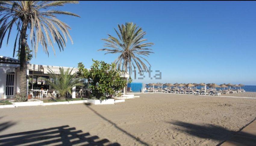 Piso en paseo Marítimo Rey de España, 93, Playa de los Boliches, Fuengirola
