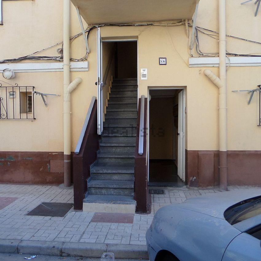 Piso en calle begoñana, 8, Nuevo San Andrés - Dos Hermanas, Málaga