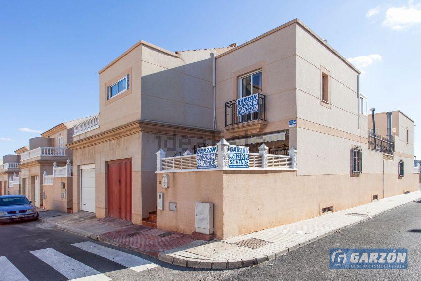 Dúplex en calle Antonio Caso, 11, Huércal de Almería