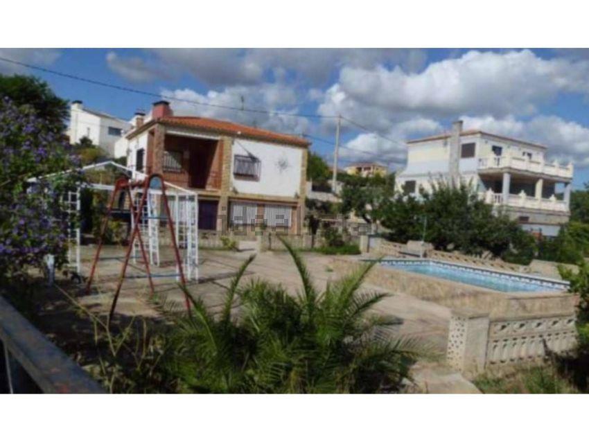 Casa o chalet independiente en Las Pedrizas, Chiva