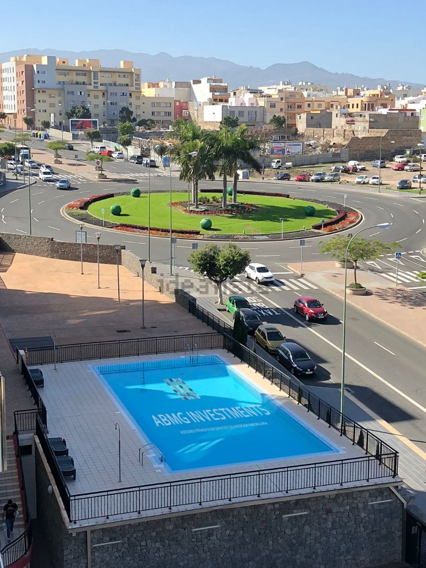 Piso en avenida JUAN CARLOS I, Siete Palmas, Las Palmas de Gran Canaria