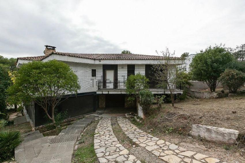 Casa o chalet independiente en gran via de fontpineda, Pallejà