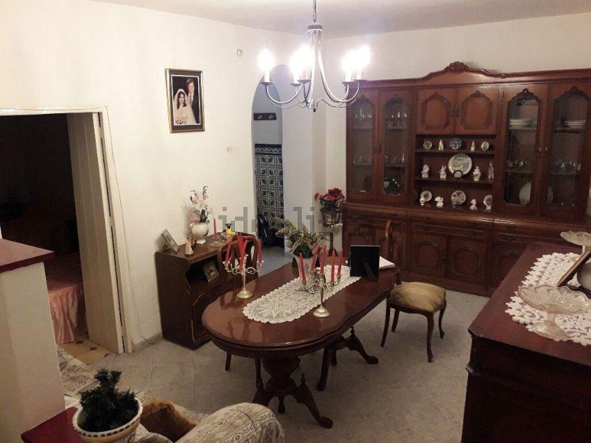 Casa o chalet independiente en Olivares