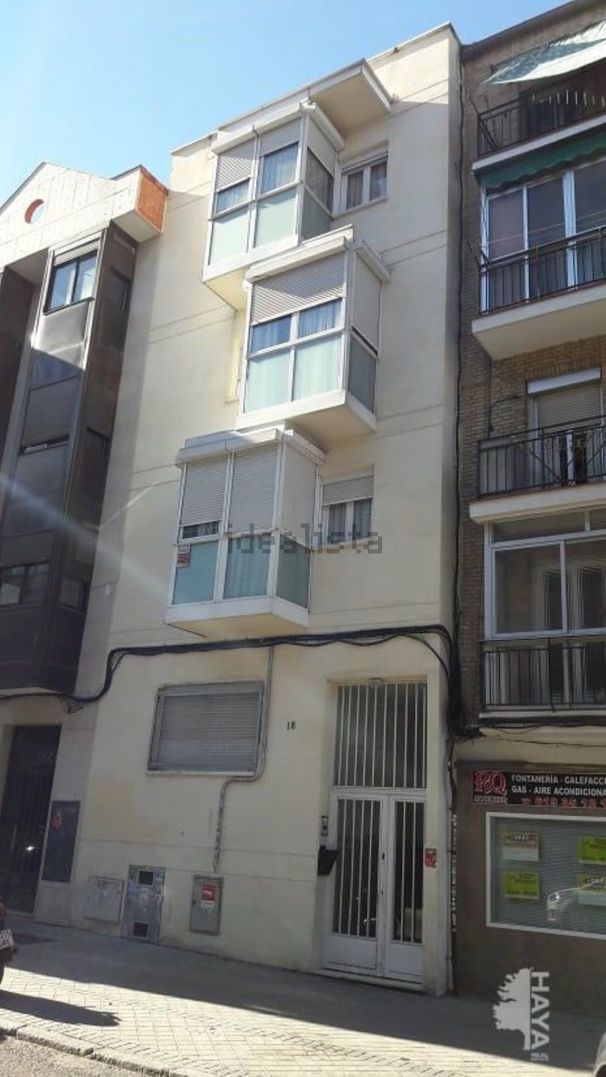 Piso en calle peironcely, Entrevías, Madrid