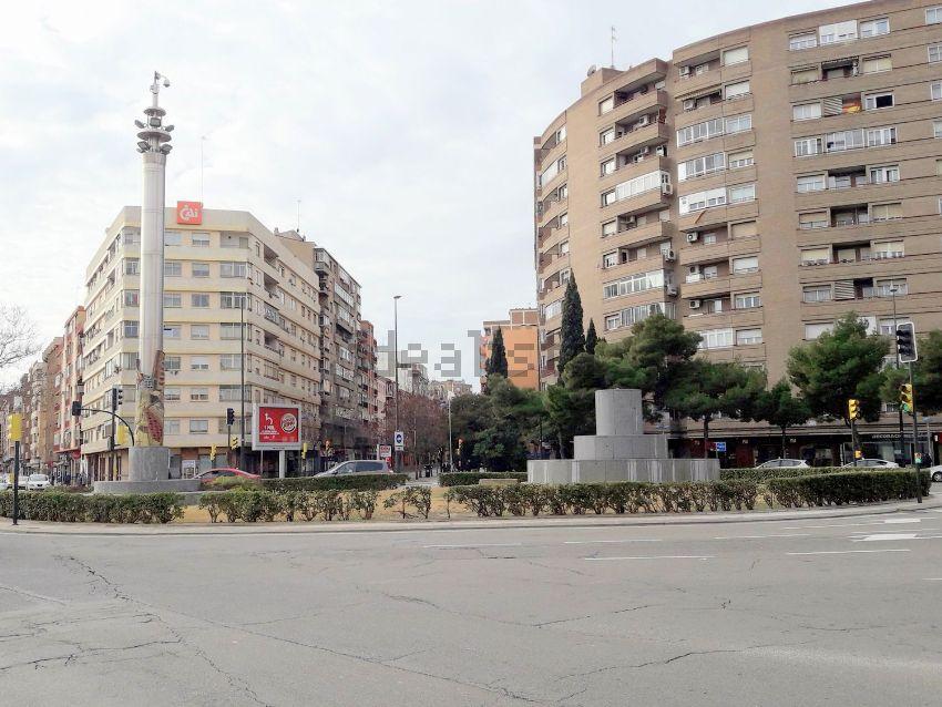 Piso en avenida San José, 109, La Granja, Zaragoza