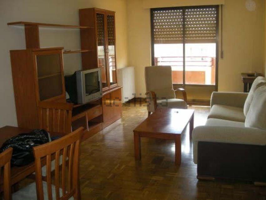 Estudio en avenida de italia, San Bernardo - Carmelitas - Campus, Salamanca