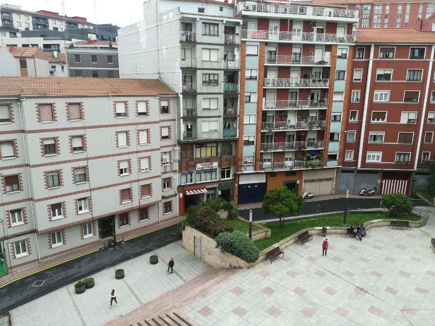 Piso en calle Gabriel Aresti, 12, La Txitxarra - Murrieta - Parke Santurtzi, San