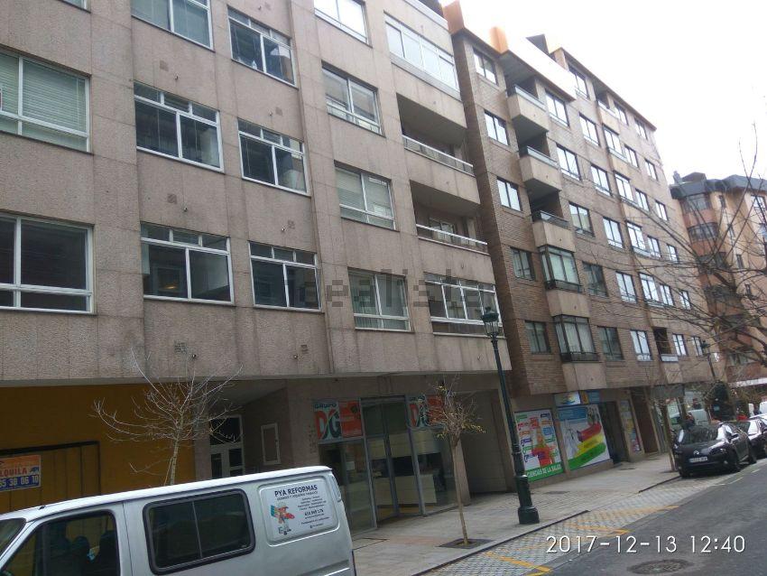 Piso en calle ZAMORA, 71, O Castro, Vigo