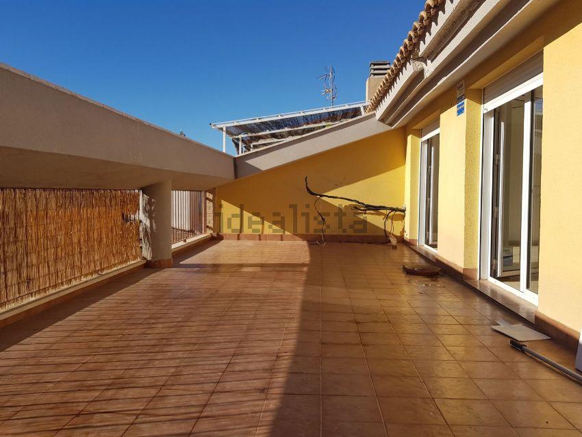 Ático en calle Juan Tenorio, La Alberca, Murcia