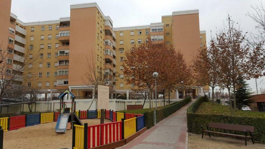 Piso en avenida de Nuevo Versalles, Loranca, Fuenlabrada